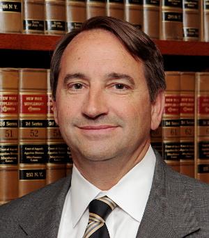 John P. Gibbons, Jr.